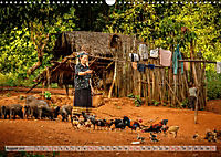 Laos - An den Ufern des Mekong (Wandkalender 2019 DIN A3 quer) - Produktdetailbild 8