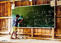 Laos - An den Ufern des Mekong (Wandkalender 2019 DIN A3 quer) - Produktdetailbild 10