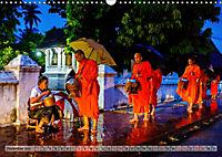 Laos - An den Ufern des Mekong (Wandkalender 2019 DIN A3 quer) - Produktdetailbild 12