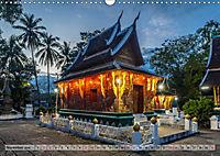 Laos - An den Ufern des Mekong (Wandkalender 2019 DIN A3 quer) - Produktdetailbild 11