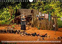 Laos - An den Ufern des Mekong (Wandkalender 2019 DIN A4 quer) - Produktdetailbild 8