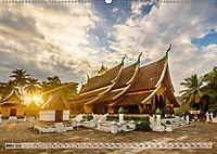 Laos - An den Ufern des Mekong (Wandkalender 2019 DIN A2 quer) - Produktdetailbild 3