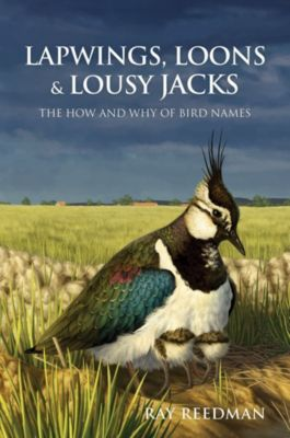 Lapwings, Loons and Lousy Jacks, Ray Reedman