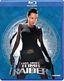 Lara Croft: Tomb Raider, Angelina Jolie, Iain Glen
