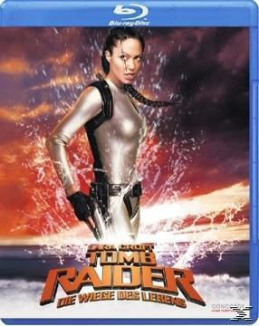 Lara Croft: Tomb Raider - Die Wiege des Lebens, Angelina Jolie, Gerard Butler