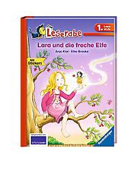 Lara und die freche Elfe - Produktdetailbild 1