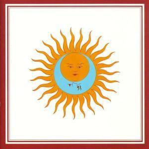 Larks' Tongues In Aspic, King Crimson