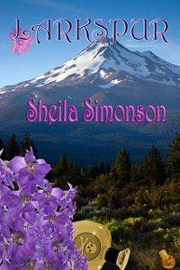 Larkspur, Sheila Simonson