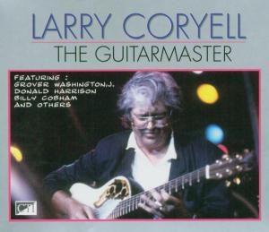 Larry Coryell-The Guitarmaster, Larry Coryell
