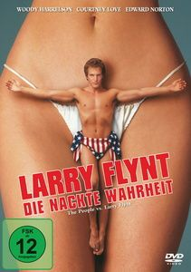 Larry Flynt - Die nackte Wahrheit, Scott Alexander, Larry Karaszewski
