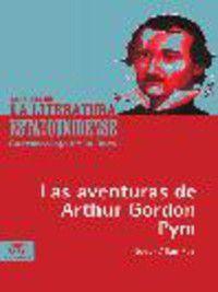 Las aventuras de Arthur Gordon Pym, Edgar Allan Poe