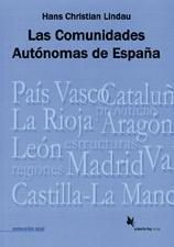 Las comunidades Atonomas de Espana, Hans Chr. Lindau
