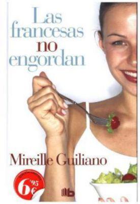 Las francesas no engordan, Mireille Guiliano