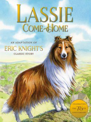 Lassie Come-Home, Susan Hill