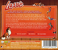 Lassie-Das Hörspiel Zur Neuen Serie (Teil 5) - Produktdetailbild 1