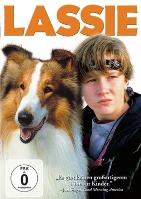 Lassie - Freunde für's Leben, Richard Farnsworth, Frederic Forrest, Tom Guiry