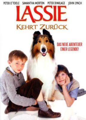 Lassie kehrt zurück, Charles Sturridge