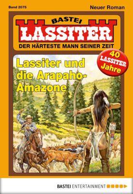 Lassiter - Folge 2075, Jack Slade