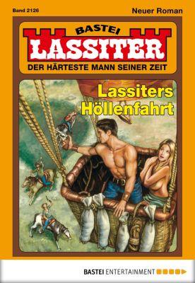 Lassiter - Folge 2126, Jack Slade