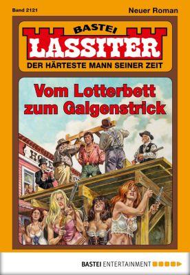 Lassiter: Lassiter - Folge 2121, Jack Slade