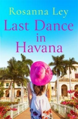 Last Dance in Havana, Rosanna Ley