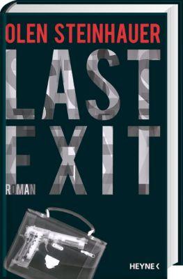 Last Exit, Olen Steinhauer