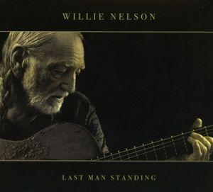 Last Man Standing, Willie Nelson