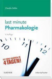 Last Minute Pharmakologie, Claudia Dellas