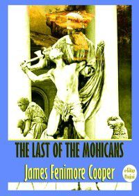 Last of the Mohicans, Author