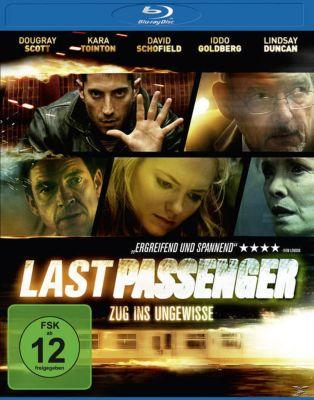 Last Passenger - Zug ins Ungewisse, Diverse Interpreten