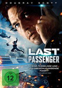 Last Passenger - Zug ins Ungewisse, Omid Nooshin, Andy Love, Kas Graham