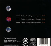 Last Planet 1-3 - Produktdetailbild 1