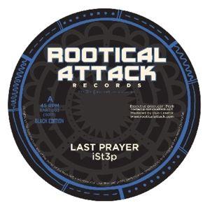 Last Prayer, Ist3p