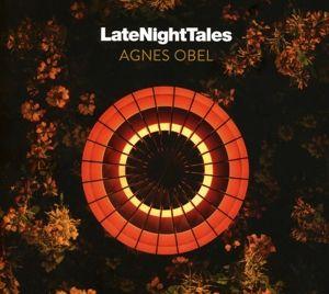 Late Night Tales (Cd+Mp3), Agnes Obel