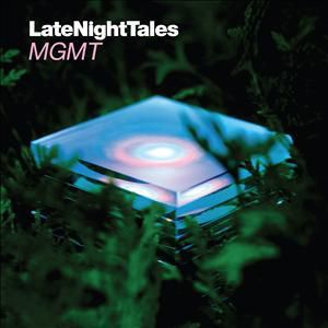 Late Night Tales: Mgmt, Mgmt