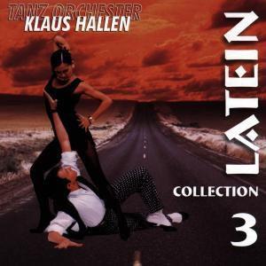 Latein Collection 3, Klaus Tanzorchester Hallen