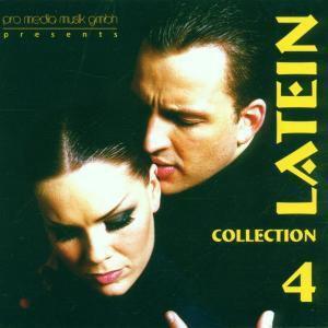Latein Collection 4, Klaus Tanzorchester Hallen