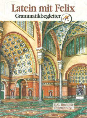 Latein mit Felix: Bd.1-4 Grammatikbegleiter