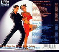 Lateinamerikanische Tänze & Standardtänze - Produktdetailbild 1