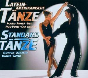 Lateinamerikanische Tänze & Standardtänze, Various