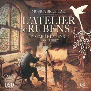 L'Atelier De Rubens, Tubery, La Fenice
