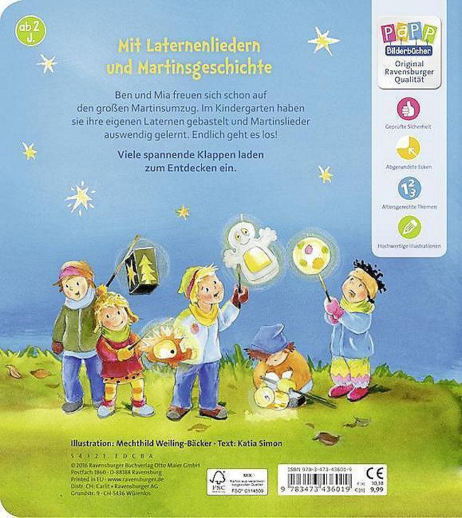 Laterne Laterne Buch Jetzt Portofrei Bei Weltbild At Bestellen