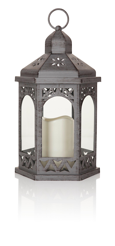 Laterne Mit Led Kerze Jetzt Bei Weltbild De Bestellen