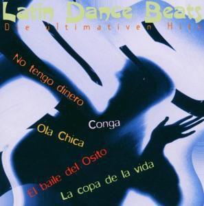 Latin Dance Beats, Diverse Interpreten