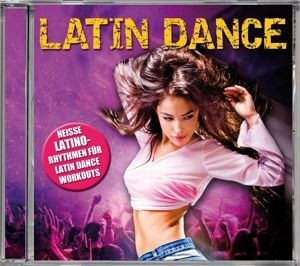 Latin Dance Workout, The Beat Instructors