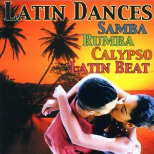 Latin Dances, Diverse Interpreten