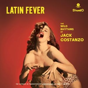 Latin Fever, Jack Costanzo