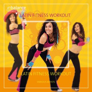 Latin Fitness Workout, Diverse Interpreten