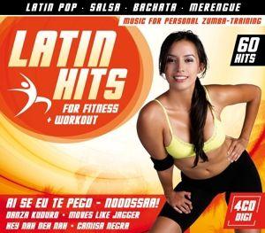 Latin Hits, Diverse Interpreten
