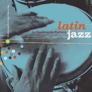 Latin Jazz - La Combinacion, Diverse Interpreten